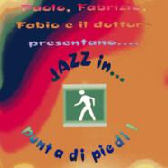 Jazz in… punta di piedi